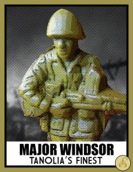 Windsor Poster by STan94