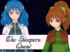 Leah's Tale - The Sleepers Quest by EridaniGames