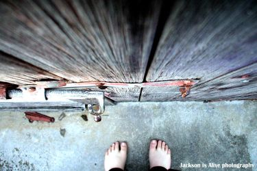 Locked Out. by jackson-is-alive