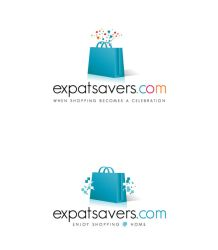 Expatsavers Logoz - USA by imcreative