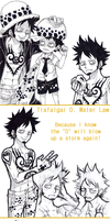 Surgeon of death by Captain--Ruffy