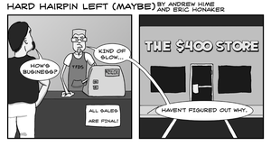 HHLM - Slow Business by Songwind
