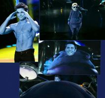 Zac efron blueberry sewlling by Wwe2358