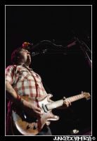 Modest Mouse by junkedcamera