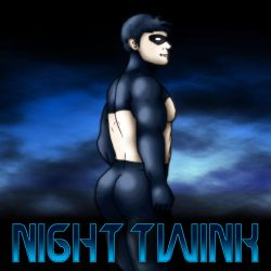 Night Twink by Superjustinbros