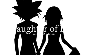 Daughter of Evil - Yu-Gi-Oh! Edition by IresistableAshGirl