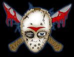 Jason Voorhees X series by ZMBGraphics