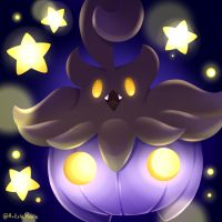 . : Pumpkaboo : . by AxlRosie
