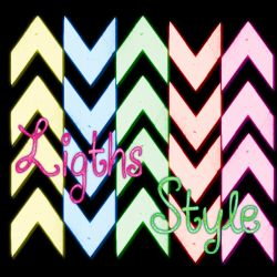 Neon Style by RaulEditions