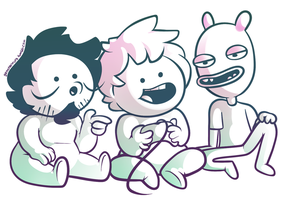 the bois by gonenannurs