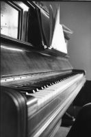 Piano by Sweepee