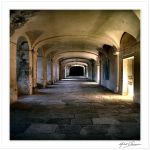 In the corridor of time... by Michel-Lag-Chavarria
