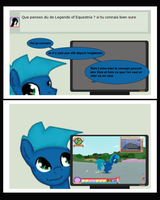 Question Time 93: LOE by stashine-nightfire