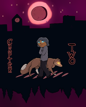 EotN Chapter 2 Cover by Sparkleswords