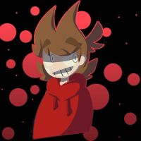 Tord by TheCringeLord