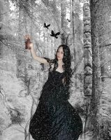 Missing by MorbidMorticia