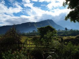 Mount Rinjani, Lombok - Indonesia by sez0803