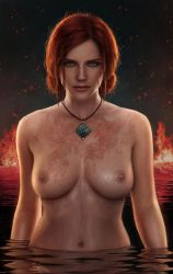 Triss 2 by astoralexander