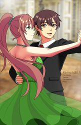 Just dance with me! by Remchi301