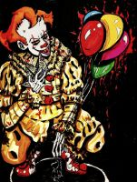 They ALL Float Down Here.. by irishimo