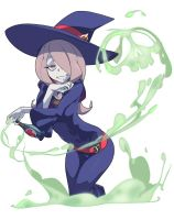 LWA Sucy by Instant-Freak