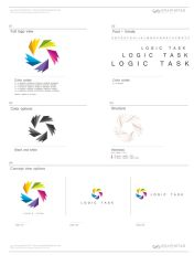 logo for sale 3 white by graphstas