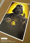 Darth Vader Sith Lord original v2 Special Edition by DoomCMYK