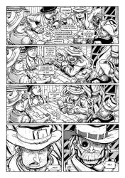 COLT2 PAG2 by drull