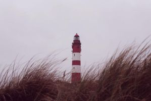 Lighthouse by thedaydreaminggirl