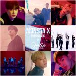 MONSTA X - LIVIN IT UP PHOTOPACK by JuliaEdits