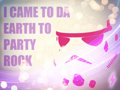 party rock v.1 by lucu16