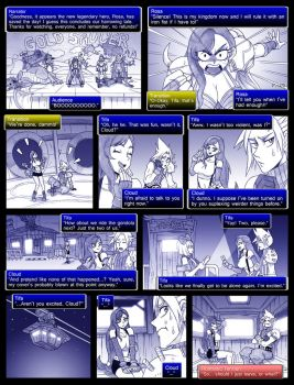 Final Fantasy 7 Page408 by ObstinateMelon