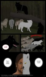 Cape Town Werewolf Comic - Page 30 by ChristinaDeath