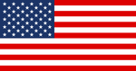 Flag United States by YamaLama1986