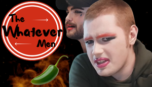 The Whatever Men - Majestic Meal - SPICY CHALLENGE by TheWhateverMen