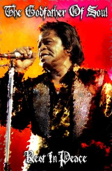 Godfather Of Soul Tribute by JimmieJump