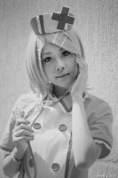 Vocaloid - Love Ward by beethy
