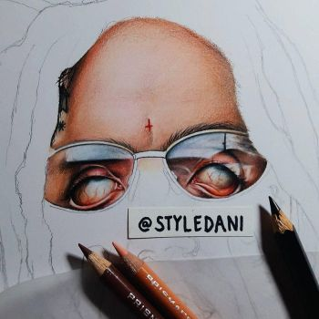 $crim work in progress by lildans