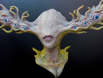 dreaming aliens by barbelith2000ad