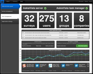 Online data analysis UI - 03 by Uncleserb