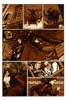color page test: old timey by johnchalos