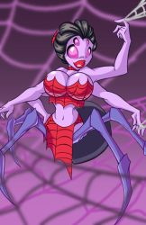 31 GoH: Spider by ChadRocco