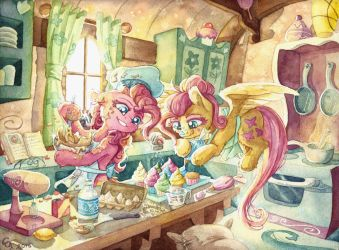 Add a Little More by The-Wizard-of-Art