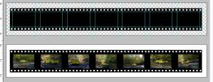 Film Strip by UneekResources