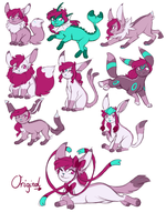 Cylvieelutions by CrispyCh0colate