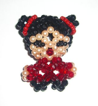 Pucca Pearl Beads by Tamiake