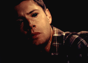 It's Your Fault (Demon!Dean X Reader) by Eternal-Violet-Void on