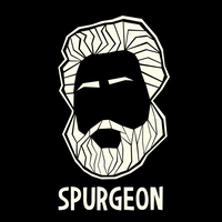 Outlined: Spurgeon by DevynnHageman