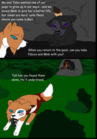 Wolf flight pg 58 by Patch21