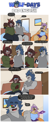 Bad English by TheRoflCoptR
